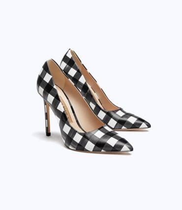 Rie High Heel Pumps