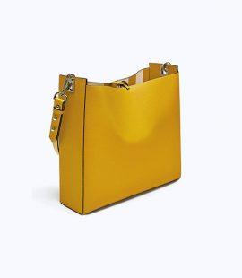 Maryam Nassir Zadeh Star Bag